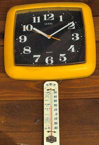 Clockandtemp