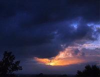 Sunsetarakawa