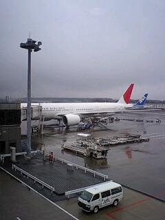 あの機体で